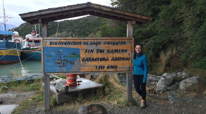 Carretera Austral – the most scenic landscapes in Chile