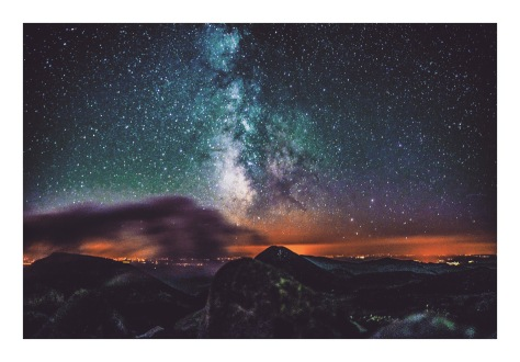 Omu_Peak_nightscape
